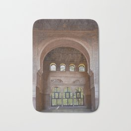 Alhambra Windows Bath Mat
