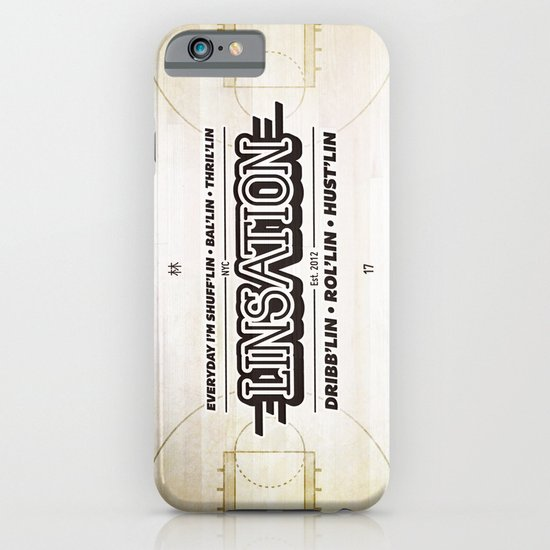 Jeremy iPhone & iPod Case