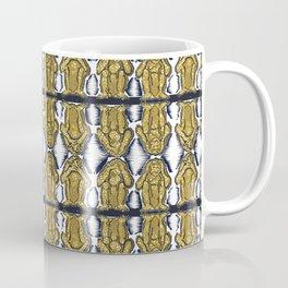 Wax (Monkey wisdom) Coffee Mug