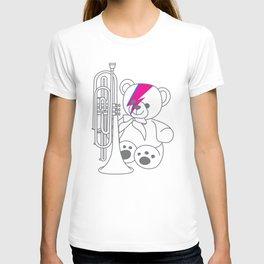 Bix Bowie T-shirt