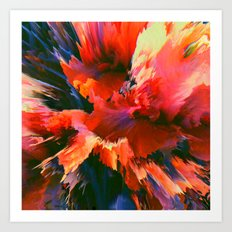 Zosma Art Print