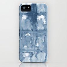Indigo iPhone (5, 5s) Slim Case