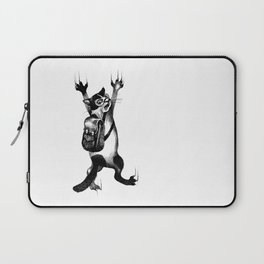 Cliff-hanger Laptop Sleeve