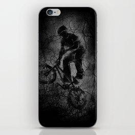 x3m  iPhone Skin