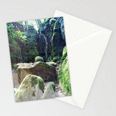 natura 3 Stationery Cards