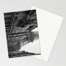 Et voilà la tour Stationery Cards