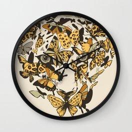 Still Alive Wall Clock