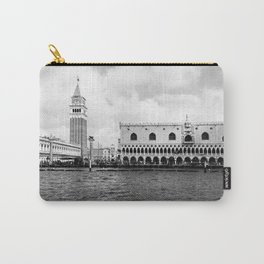 Venice Awaits... Carry-All Pouch