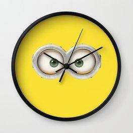 Banana! Wall Clock