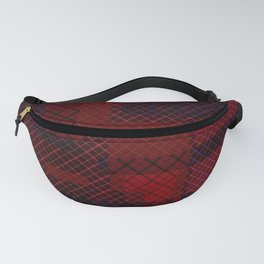 Patchwork 2 Fanny Pack