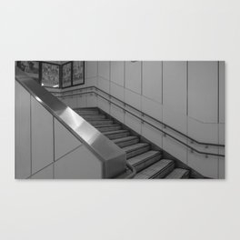 Yonkers Canvas Print