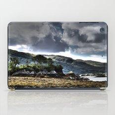 Loch Ailort, Scotland iPad Case