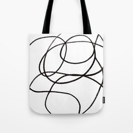Why Design Matters Artwork Tote Bag