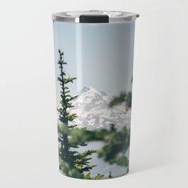 Mount Hood XVI Travel Mug