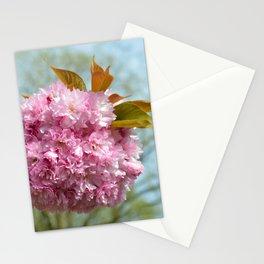 Cherry Tree I Stationery Cards