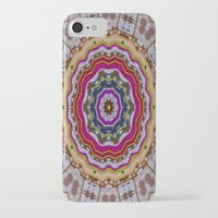 woodstock iPhone & iPod Cases featuring Woodstock Pattern kinda by Pepita Selles