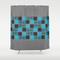 krila Shower Curtain