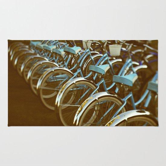 Cycle #3 Rug