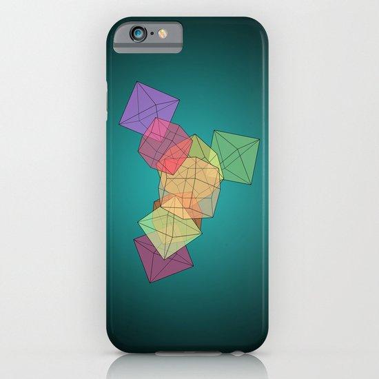 Ambivilance iPhone & iPod Case