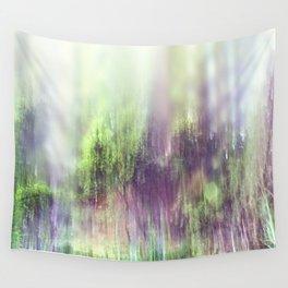 Summer slips away Wall Tapestry