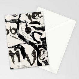 Objective Reality Stationery Cards