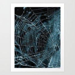 Goth Art Print