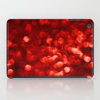 sparkle iPad Cases featuring Sparkle by 2sweet4words Designs