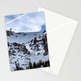 Mammoth Mountain: Dry Creek Stationery Cards