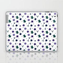 Immune Cells - Color Laptop & iPad Skin