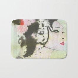 Geisha 1 Bath Mat