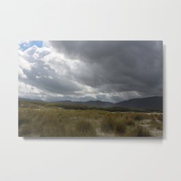 Bog of Ireland Metal Print