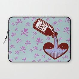 Drunkenheart Laptop Sleeve