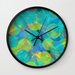 colormedley Wall Clock