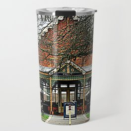Pipers Restaurant Travel Mug