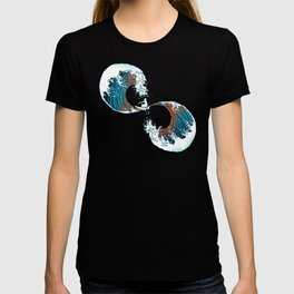 The Wave is forever T-shirt