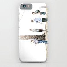 tree plus people Slim Case iPhone 6s