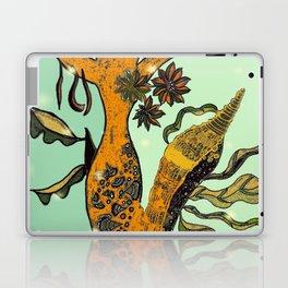 Jolie Ville 3 Laptop & iPad Skin