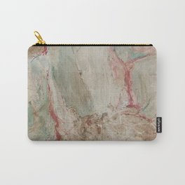 Paperbark Carry-All Pouch