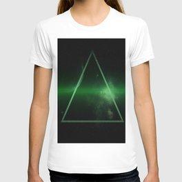 Green Orb N2 T-shirt