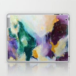 Worth Fighting For Laptop & iPad Skin