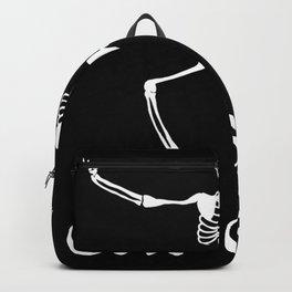 Qigong Martial Art - Funny Saying Backpack