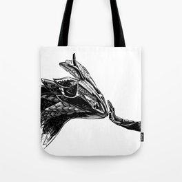 daytona dragon Tote Bag