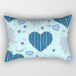 Baby Love Rectangular Pillow