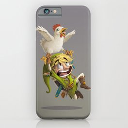 Zelda iPhone Case