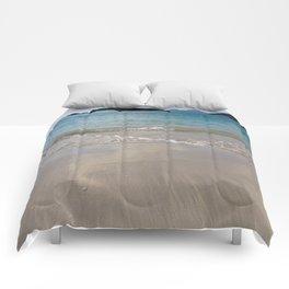 Receding Waters Comforters