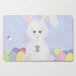 Easter Bunny Cutting Board