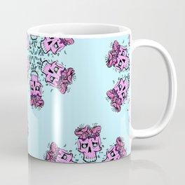 skull candy Coffee Mug