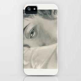 Sweet Dreams | Kai iPhone Case
