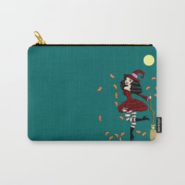 Be Witched! Carry-All Pouch