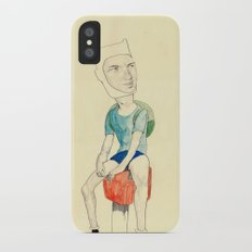 Finn Slim Case iPhone X